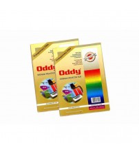 Oddy Clear Transparent Film Interleaved - 100 Micron